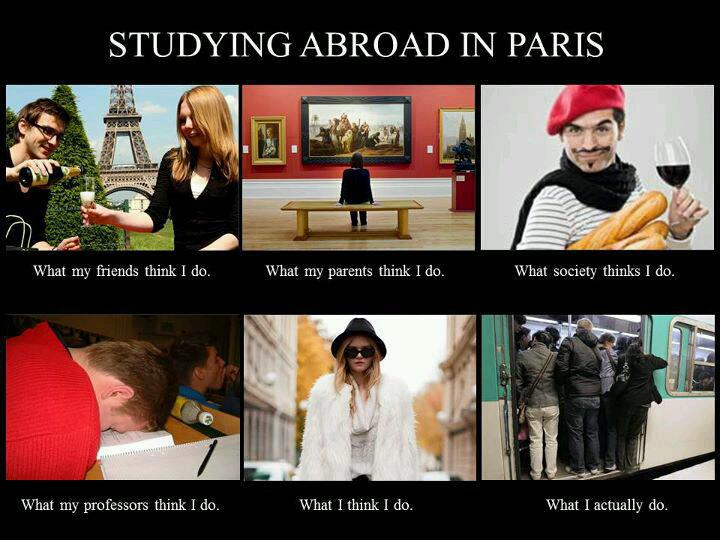 the 50 best study abroad memes i ve ever seen adventure