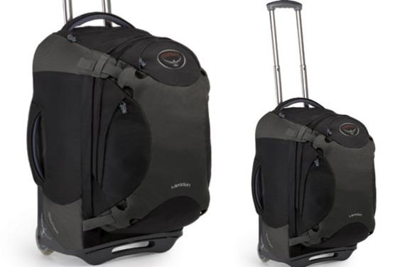 officiële winkel winkel gedetailleerde foto's Gear Review: Osprey Meridian 22 Inch/60L Pack – Adventure Seeker