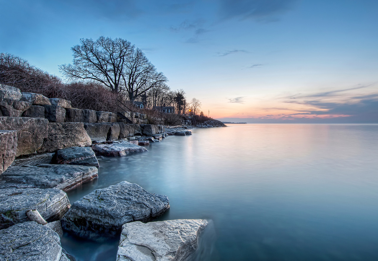 Lake Ontario Evening2-X2