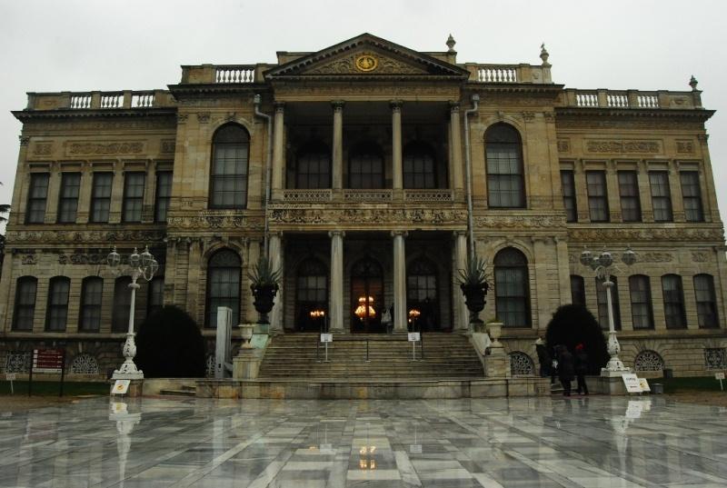 Dolmabache palace
