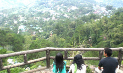 7 Refreshing Tourist Sites When Visiting Baguio City, Philippines