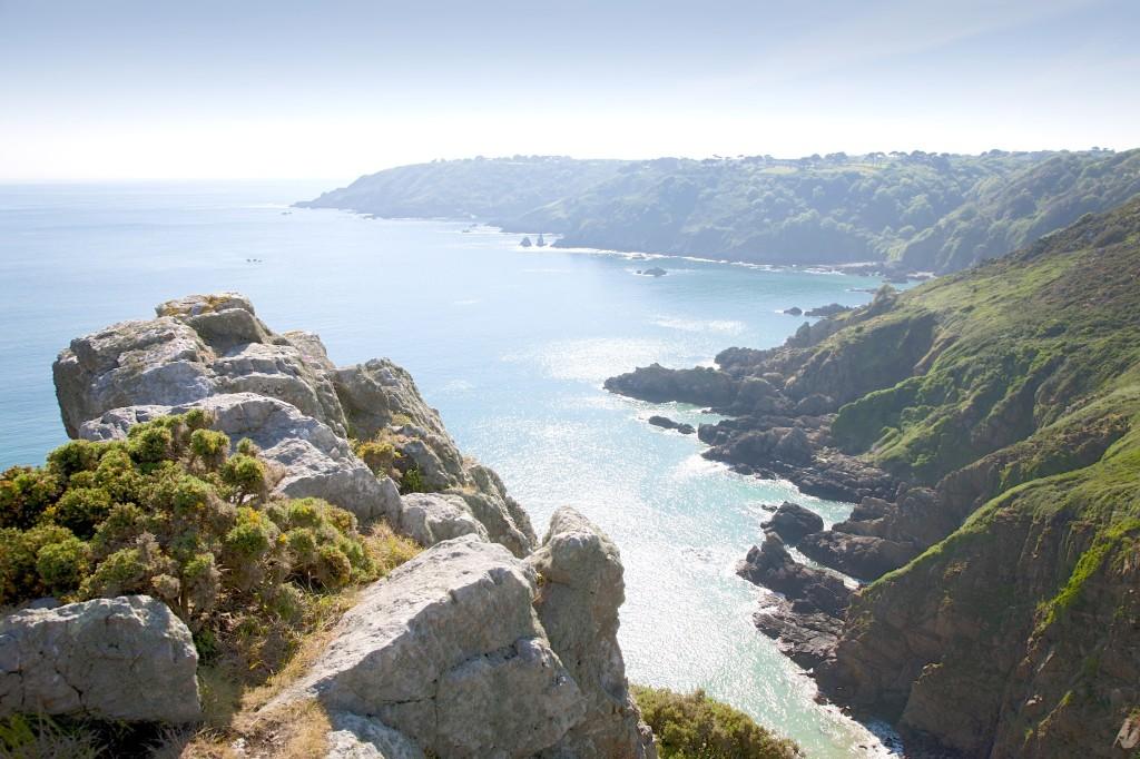 Southern Cliffs