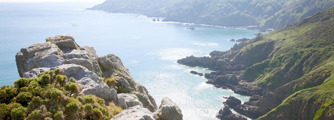 Adventure Seeking in Guernsey