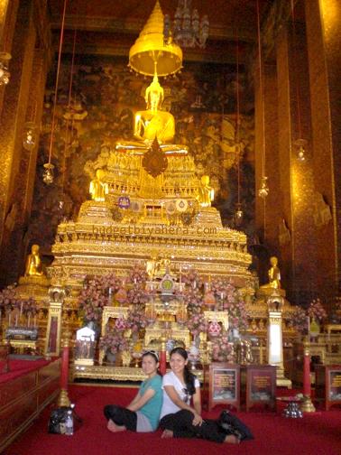 Wat Pho Temple_2