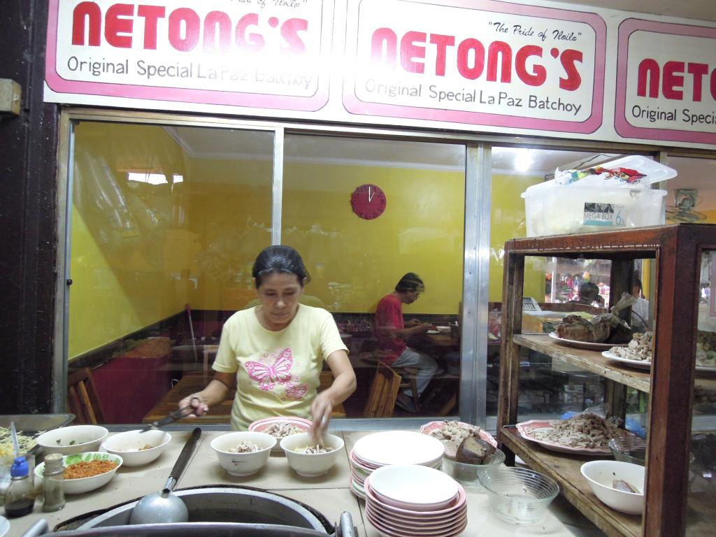 Netongs La Paz Batchoy