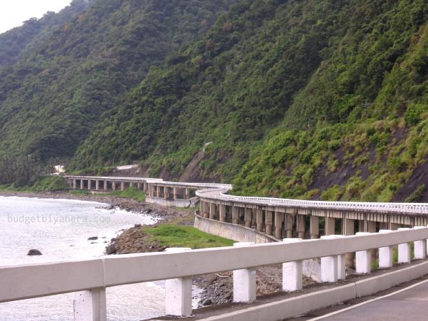 Pagudpud_Patapat Viaduct