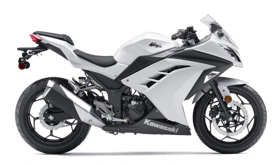 Ninja Zx10 2018 >> 7 Best 500cc Motorcycles for Beginners – Adventure Seeker