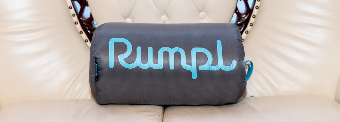 [Review] Rumpl Puffy High Performance Blanket Designed for the Outdoor Industry