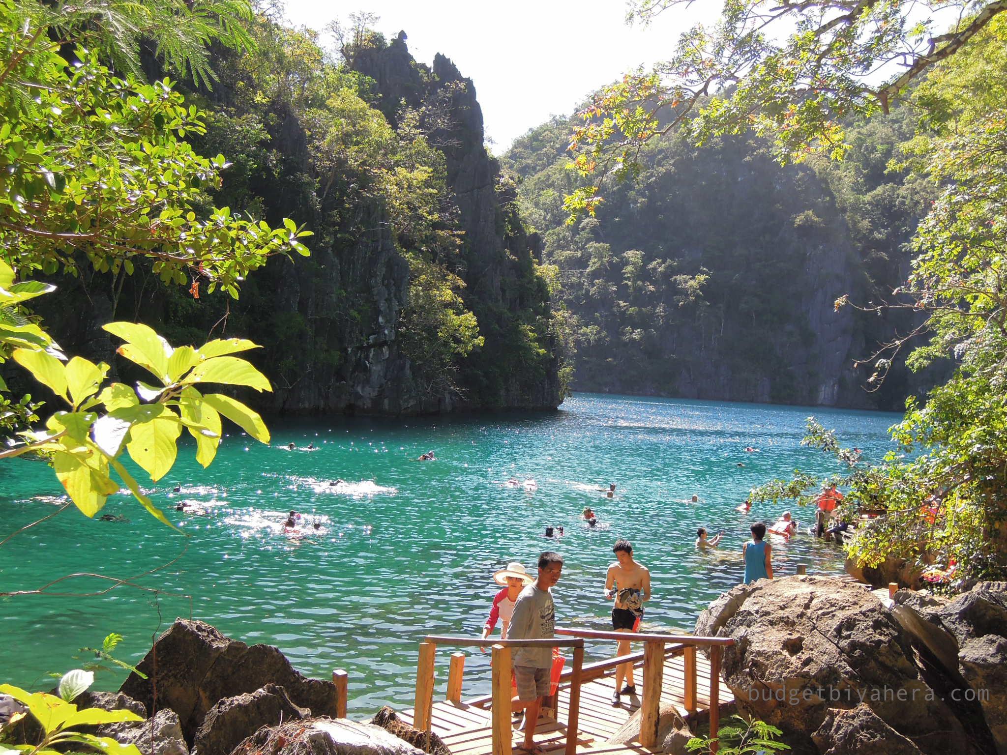 Island Hopping In Coron Palawan More Fun In The