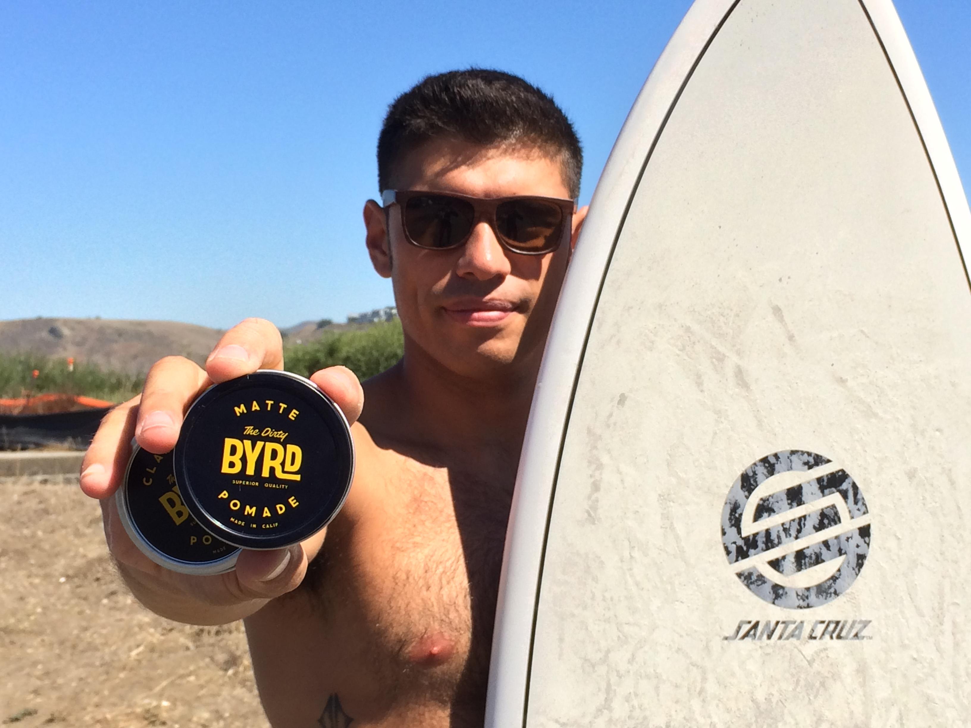 BYRD Hairdo Products 2