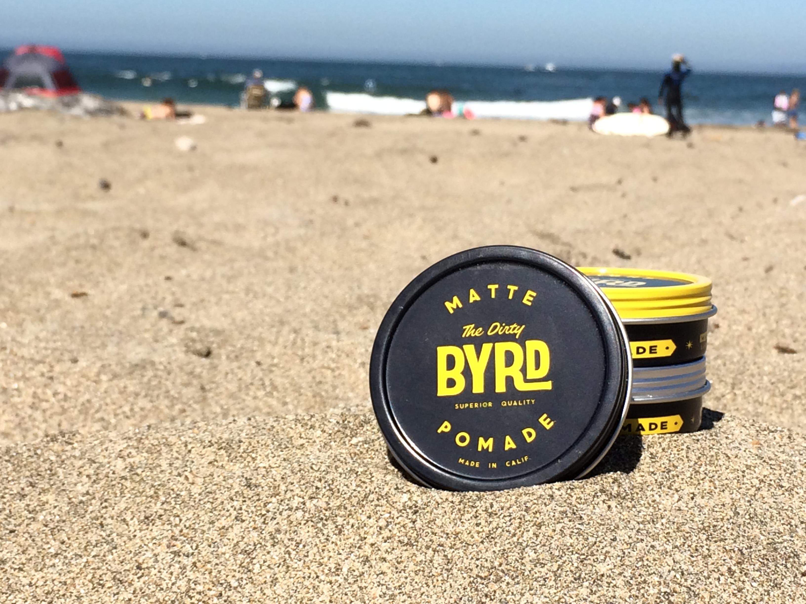 BYRD Hairdo Products 3
