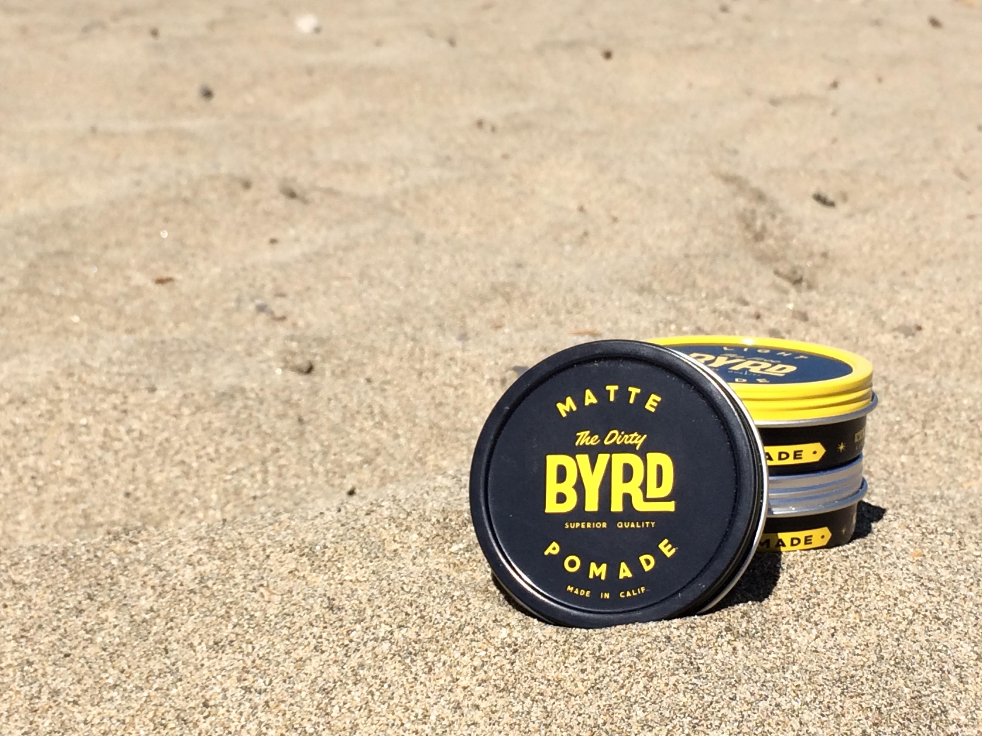 BYRD Hairdo Products 4