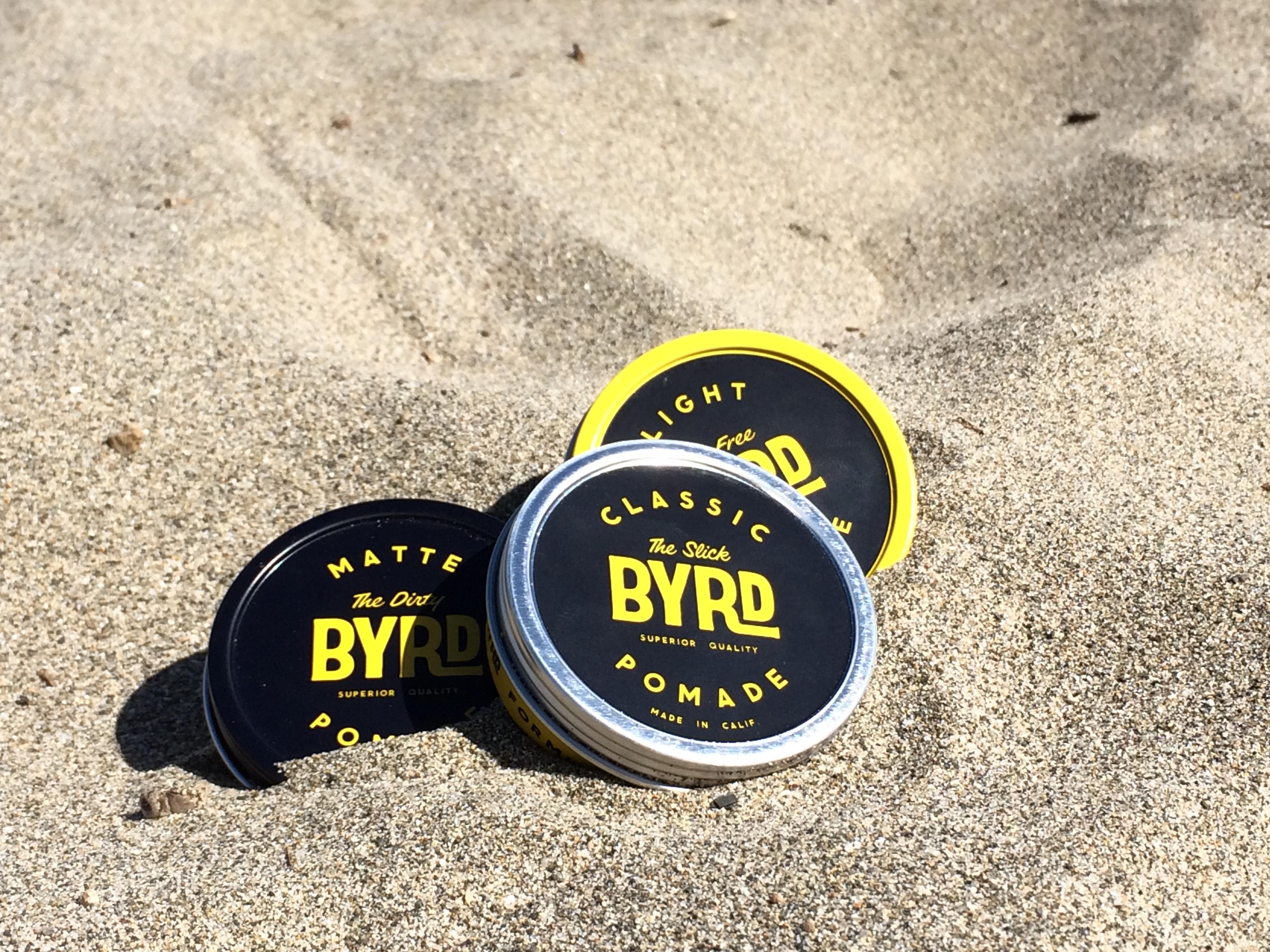 BYRD Hairdo Products 6