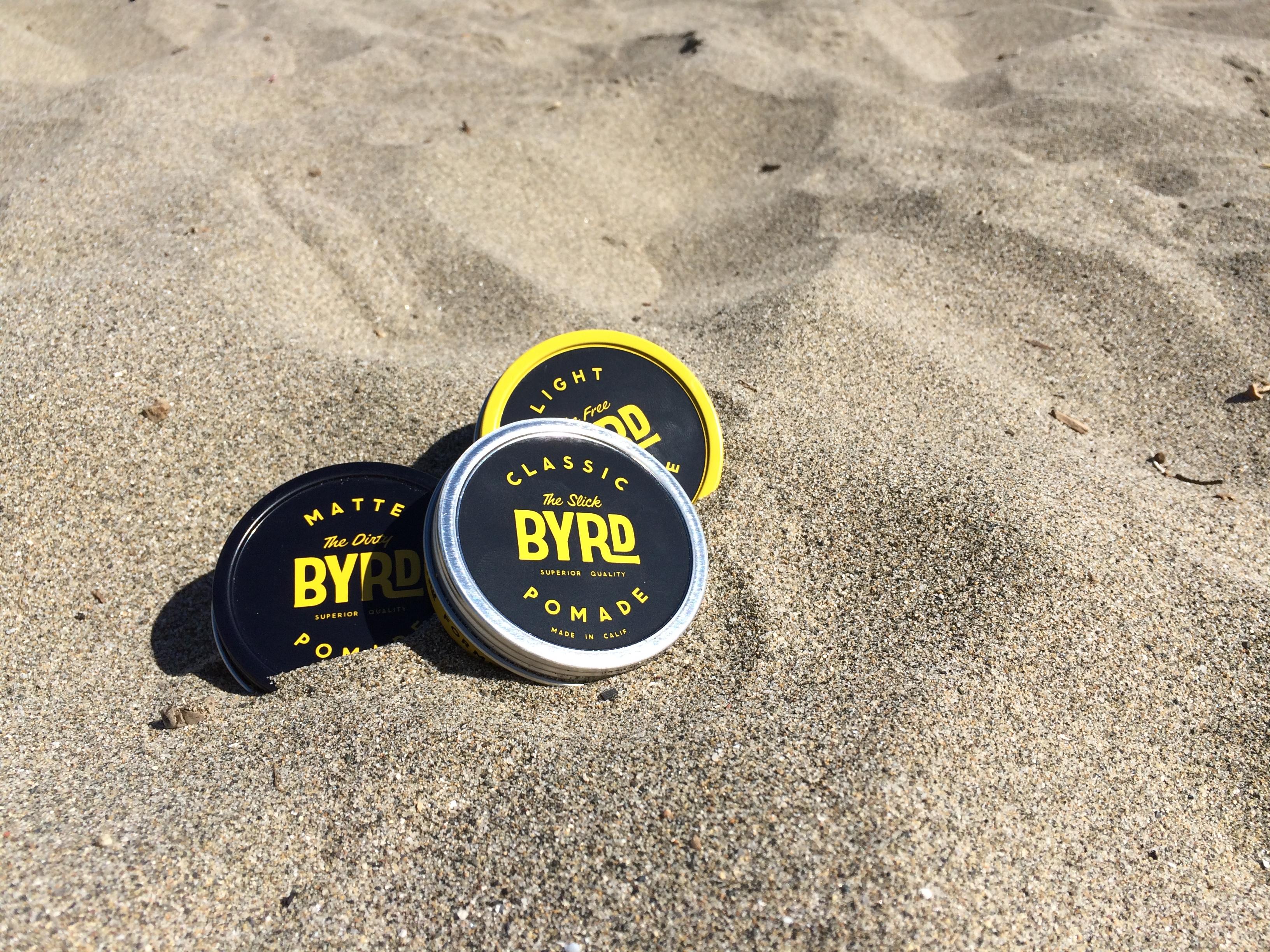 BYRD Hairdo Products 7