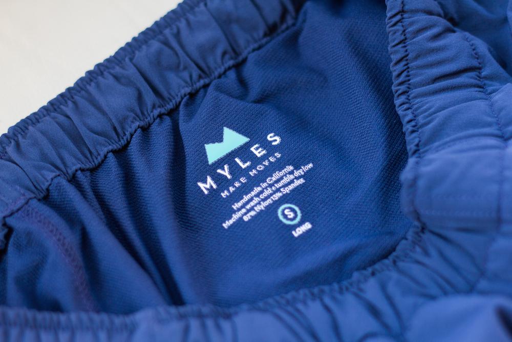 Myles Everyday Short 3